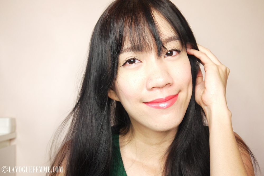 Maybelline Color Show Lip Color in Pink Please - Traclyn Yeoh