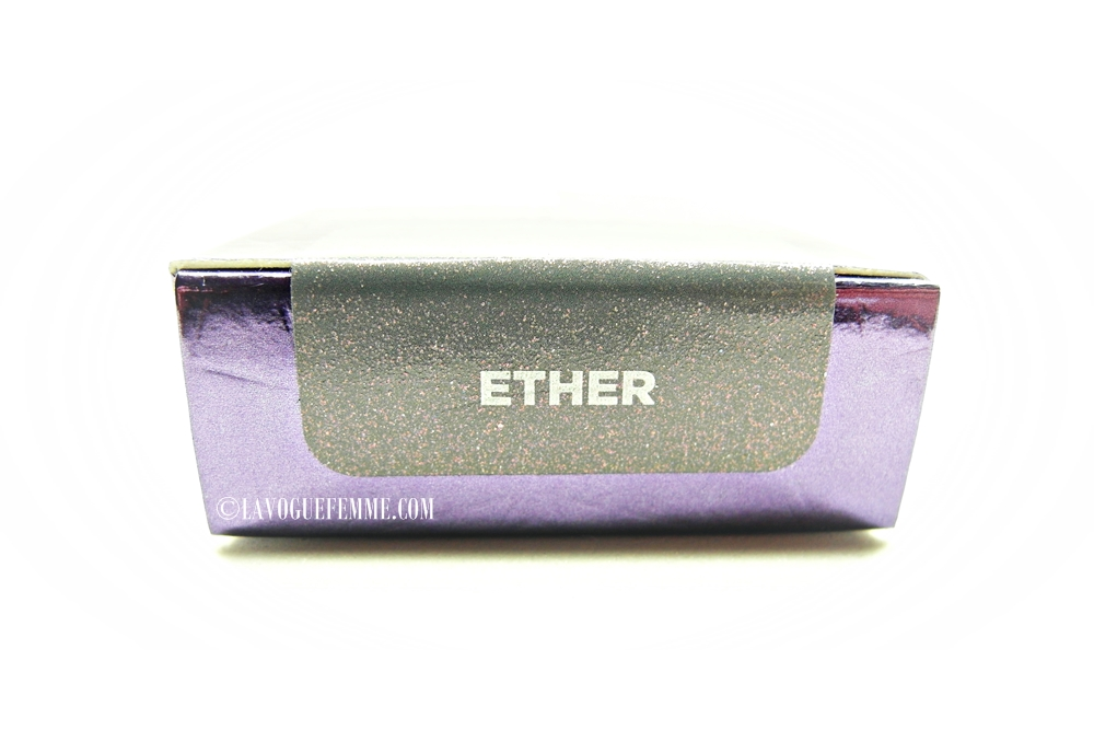 Urban Decay Moondust Eye Shadow in Ether Shade