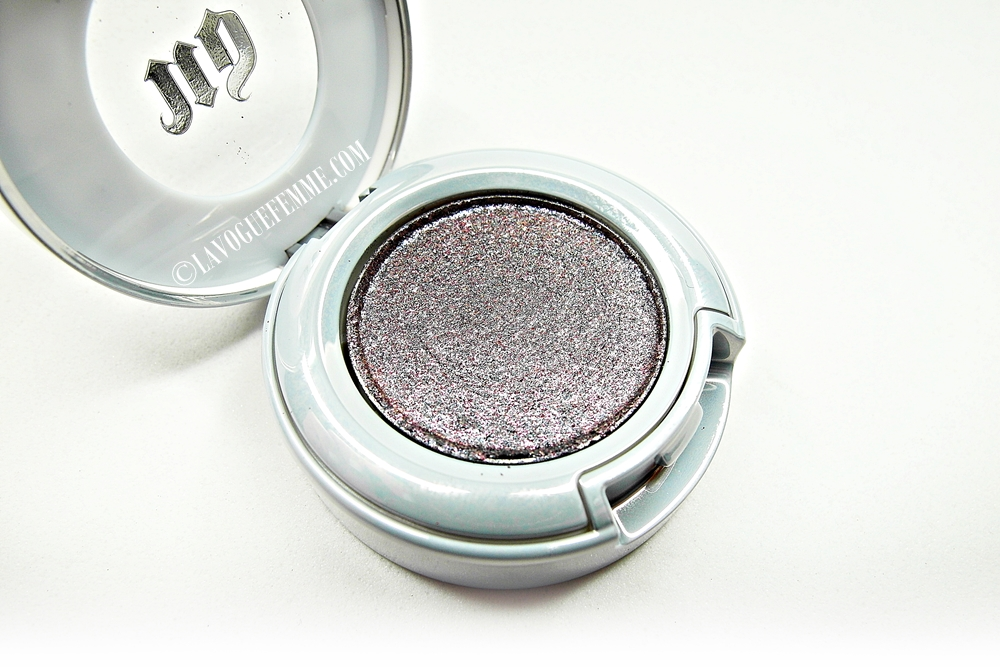 Urban Decay Moondust Eye Shadow in Ether Texture