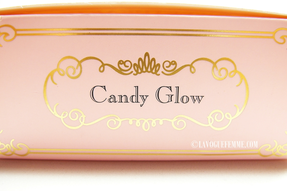 Too Faced Sweethearts Perfect Flush Blush in Candy Glow Shade